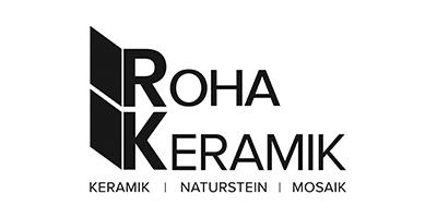 Roha Keramik_Logo_schwarz_400x200