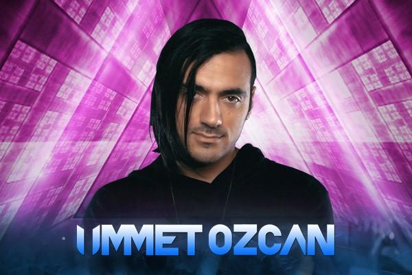 Ummet Ozcan